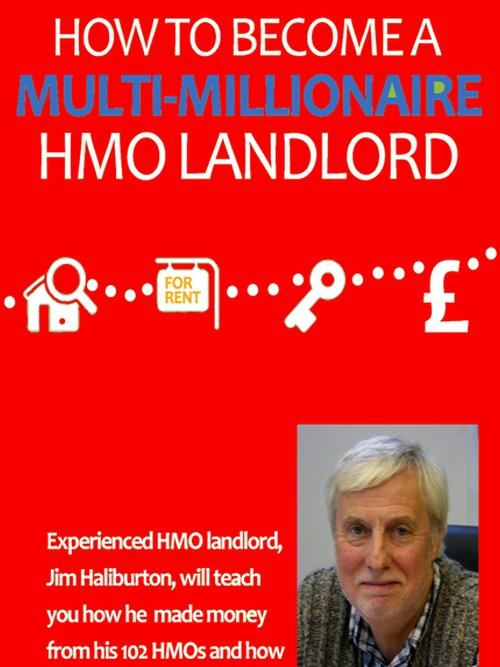 A Guide to becoming a Multimillionaire Landlord